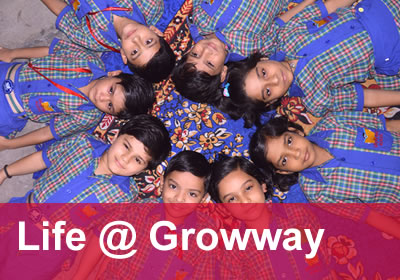 Life at Growway School